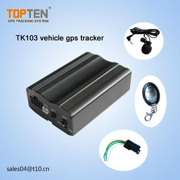 TK103 GPS Car alarm - Tracker|GPS|GPS tracker|GPS tracking|Car Alarm