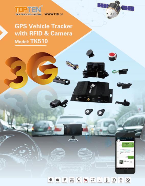 Tk510 3g Fleet Gps Tracker Tracker Gps Gps Tracker Gps